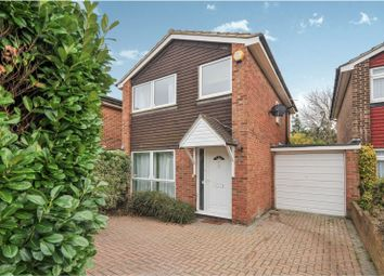 3 bed detached house to rent in Powster Road, Bromley BR1