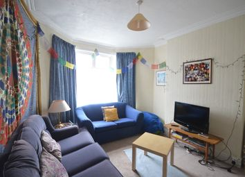 Thumbnail 4 bed terraced house to rent in Pentyrch Street, Cathays, Cardiff