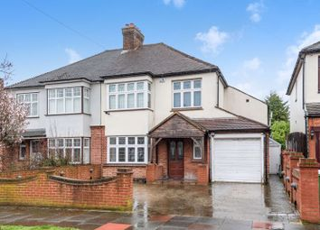 4 bed semi-detached house for sale in Farwell Road, Sidcup DA14