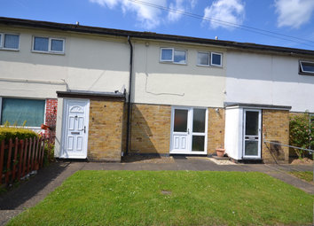 Thumbnail 2 bedroom terraced house for sale in The Downs, Harlow