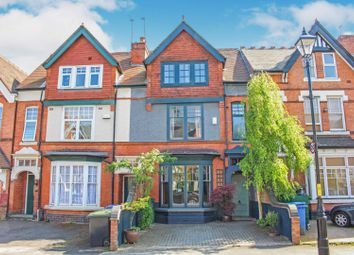 5 bed terraced house for sale in Cambridge Road, Birmingham B13
