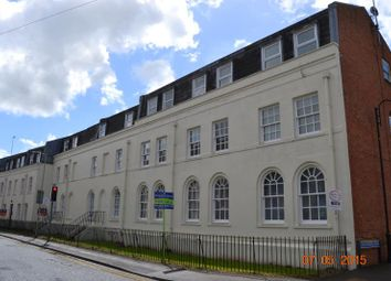 Thumbnail 1 bed flat to rent in Vyvian Court, Parliament Street, Gloucester