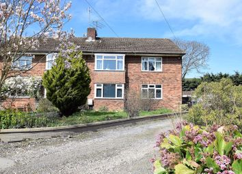 Thumbnail 2 bed flat for sale in Peter Hill Close, Chalfont St. Peter, Gerrards Cross