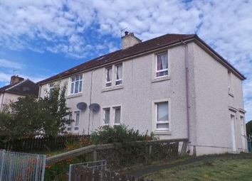 Thumbnail 1 bed flat for sale in Monkland View Crescent, Glasgow