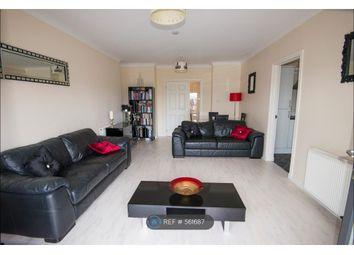 Thumbnail 2 bedroom flat to rent in James Watt Way, Greenock