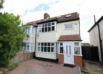 Thumbnail 3 bed property for sale in Nelson Road, Whitton, Twickenham