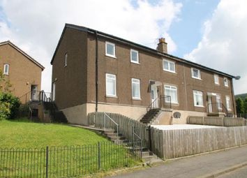 Thumbnail 2 bed flat to rent in Springhill Street, Douglas, Lanark