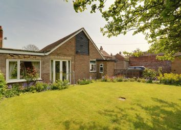 Thumbnail 2 bed detached bungalow for sale in Finkle Lane, Barton-Upon-Humber