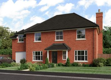 Thumbnail 5 bed detached house for sale in Clappers Lane, Bracklesham Bay