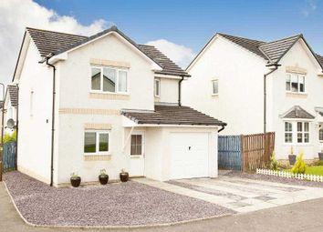 Thumbnail 3 bed property for sale in Blairhill View, Blackridge, Bathgate