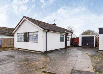 Thumbnail 2 bed bungalow for sale in Stoke Lane, Stoke Lodge, Bristol