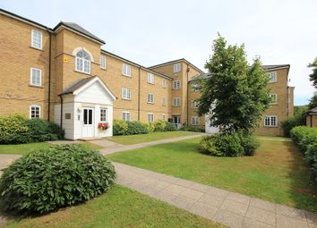 Thumbnail 2 bed flat for sale in Edith Cavell Way, London