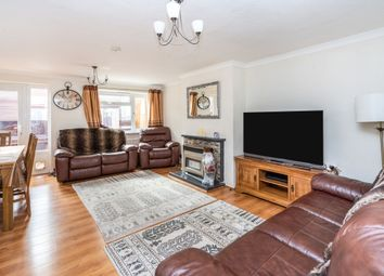 Thumbnail 3 bed semi-detached house for sale in Hillcroome Road, Sutton, Surrey