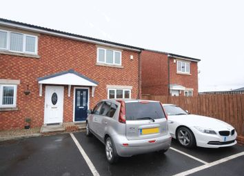 Thumbnail 3 bed semi-detached house to rent in The Willows, Seaton Burn, Newcastle Upon Tyne