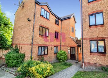 Thumbnail 1 bed flat for sale in Wingrove Drive, Purfleet