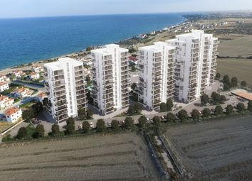 Thumbnail Studio for sale in Brand New Clear Ocean View Apartment On 5 Resort – Bogaz Iskele, Bogaz, Cyprus