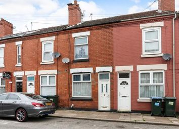 Thumbnail 2 bedroom terraced house for sale in Villiers Street, Stoke, Coventry, West Midlands