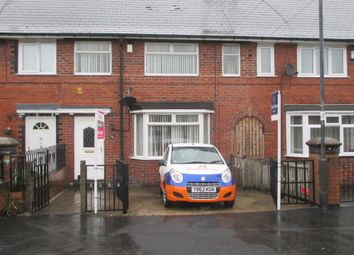 Thumbnail 3 bedroom town house to rent in Winrose Garth, Belle Isle, Leeds