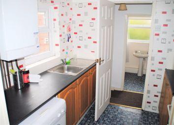 Thumbnail 3 bed flat to rent in Stothard Street, Jarrow