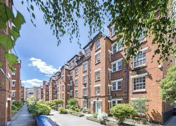 Thumbnail Flat for sale in Salisbury Street, London