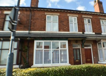 Thumbnail 3 bed terraced house to rent in St. Thomas Road, Pear Tree, Derby
