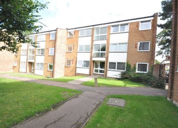 Thumbnail 1 bed flat to rent in Brendans Close, Hornchurch
