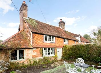 Thumbnail 3 bed semi-detached house for sale in Haywards Heath Road, Balcombe, West Sussex