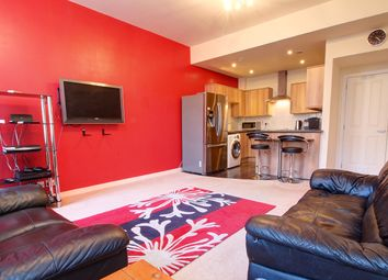 Thumbnail 2 bed flat for sale in Union Street, Aberdeen
