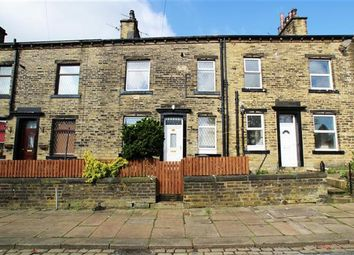 Thumbnail 2 bed terraced house for sale in Stanley Road, Halifax