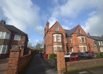 Thumbnail 1 bedroom flat for sale in Connaught Road, Reading, Berkshire