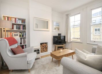 Thumbnail 2 bed flat for sale in Clyston Street, London