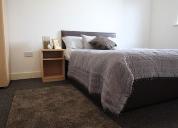 Thumbnail 3 bed property to rent in Heald Grove, Rusholme, Manchester