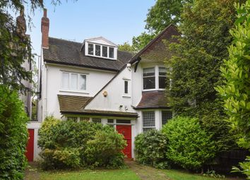 Thumbnail 6 bed detached house for sale in The Drive, Fordington Road, Highgate, London