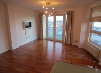 Thumbnail 3 bed flat to rent in Portland Row, Edinburgh