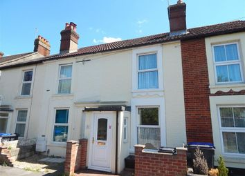 Thumbnail 2 bed terraced house to rent in Fairview Road, Salisbury, Wiltshire