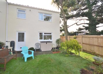 Thumbnail 2 bed end terrace house for sale in Gwelmeneth, Helston
