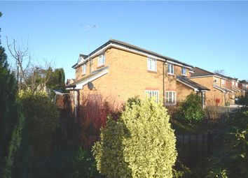3 bed semi-detached house for sale in The Glade, Mytchett, Surrey GU16