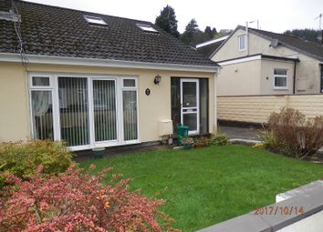 Thumbnail 3 bed property for sale in St. Johns Drive, Ton Pentre, Rhondda Cynon Taff.
