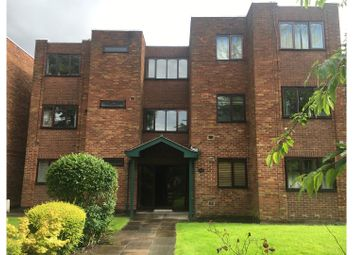 Thumbnail 1 bed flat to rent in Wilmslow Road, Fallowfield