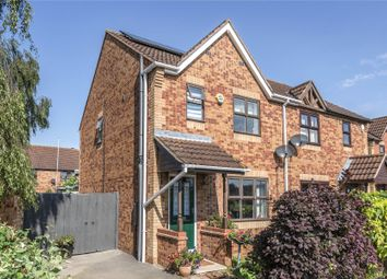 Thumbnail 3 bed semi-detached house for sale in Peterhouse Road, Grimsby