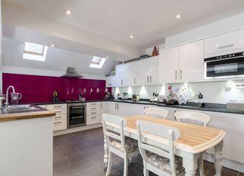 Thumbnail 2 bed flat for sale in Hestercombe Avenue, London