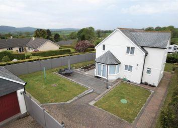 4 bed detached house for sale in Coads Green, Launceston PL15