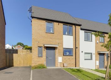 Thumbnail 2 bedroom town house for sale in Cavendish Road, Carlton, Nottinghamshire