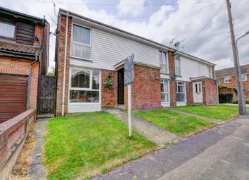 Thumbnail 3 bed end terrace house for sale in The Croft, Marlow