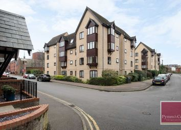 Thumbnail 1 bed flat for sale in Cavendish Court, City Centre, Norwich