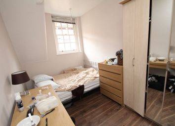 Thumbnail Room to rent in Benson House, Old Nichol Street, Shoreditch