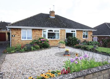Thumbnail 2 bed semi-detached bungalow for sale in Henley Drive, Highworth