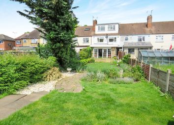 4 bed terraced house for sale in Station Road, Broxbourne EN10
