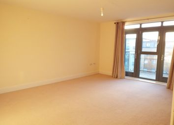 Thumbnail 2 bed flat to rent in Hart Street, Maidstone