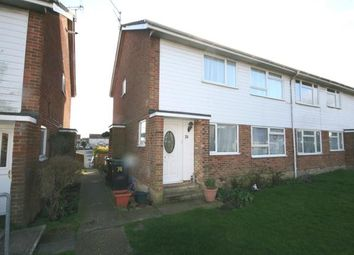 Thumbnail 2 bed flat for sale in Shakespeare Walk, Eastbourne, East Sussex